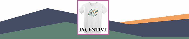 T-Shirt Incentive