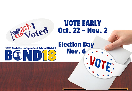 Early Voting 2018